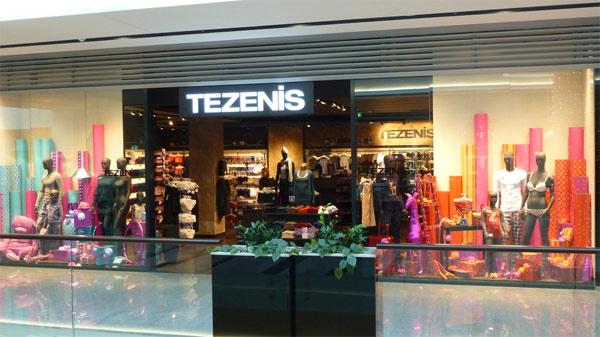 Tezenis franchising come aprire un negozio di intimo tezenis - Fideiussione bancaria o assicurativa acquisto casa ...