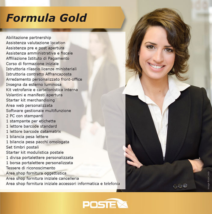 franchising gold postegroup