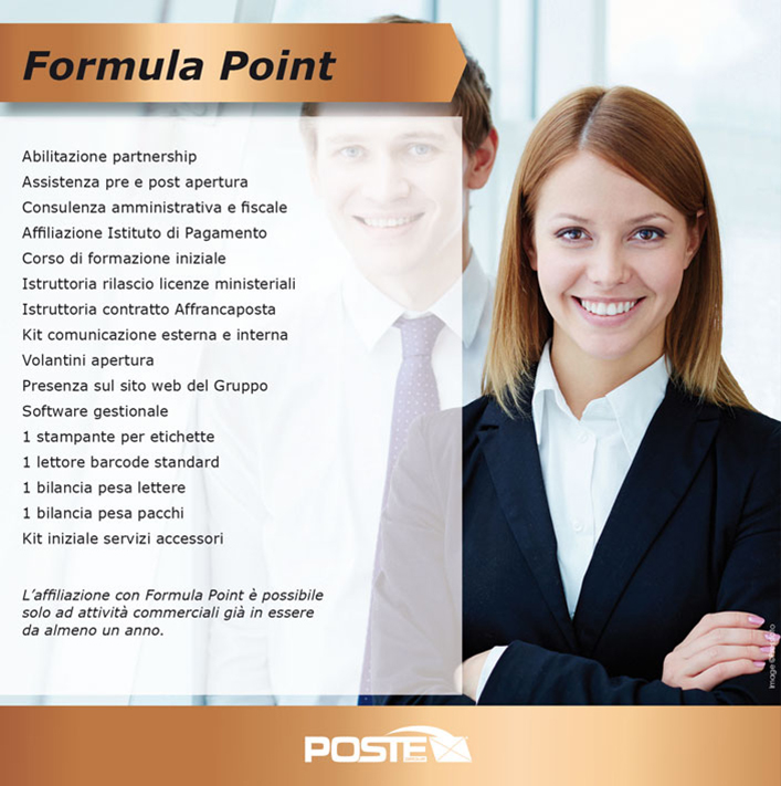 franchising point postegroup