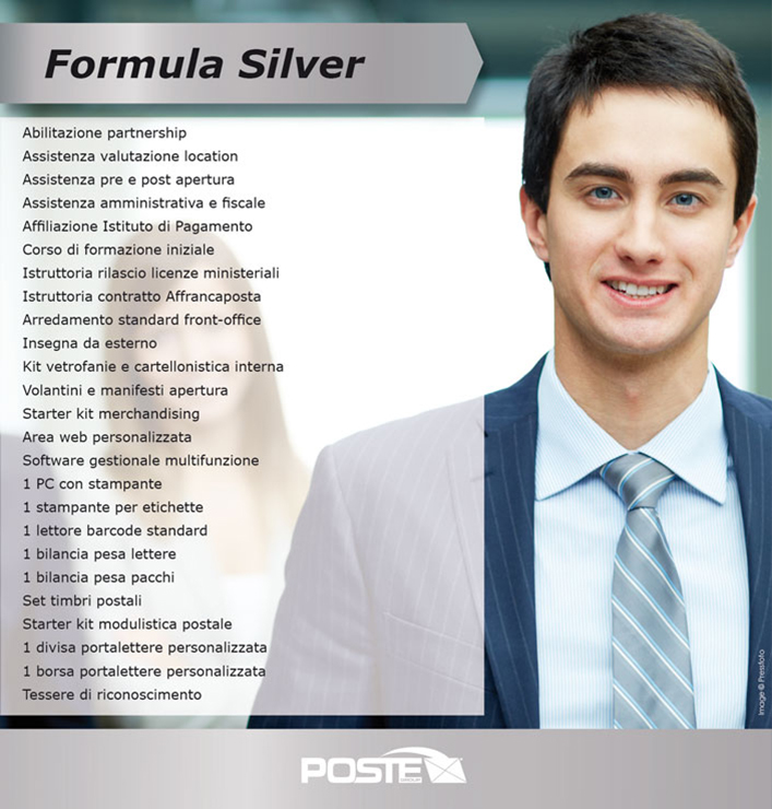 franchising silver postegroup