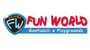 Franchising Fun World - Apri una ludoteca chiavi in mano.