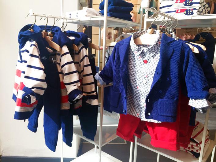Come aprire un negozio di abbigliamento bambino guida completa 9457d00e2c54