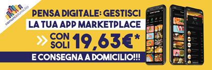 Comuni a domicilio franchising marketplace