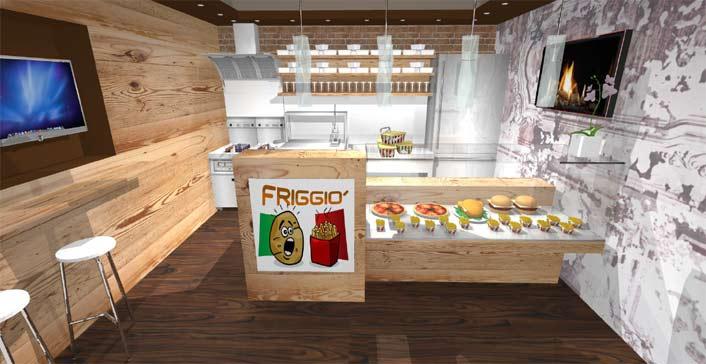 friggi franchising patatine fritte e friggitorie