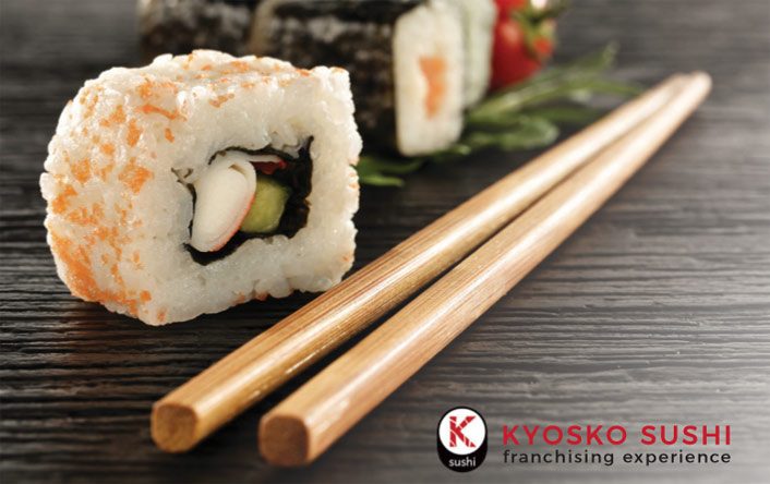 kyosko sushi
