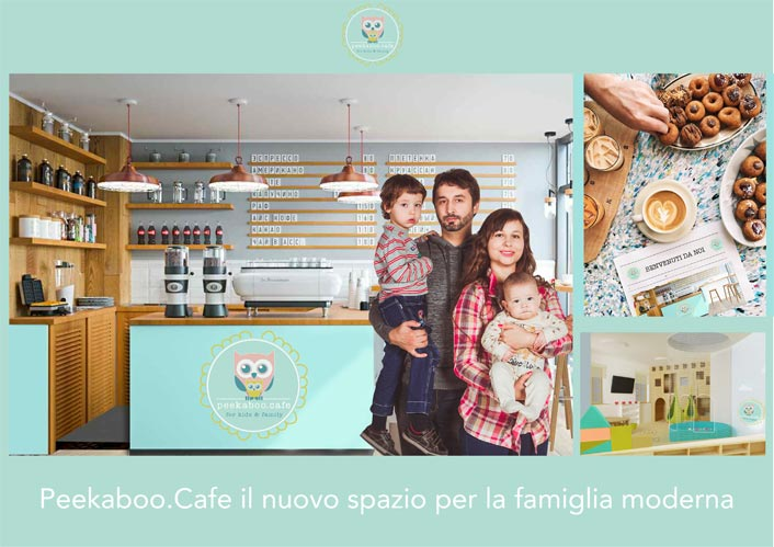 family bar aprire franchising