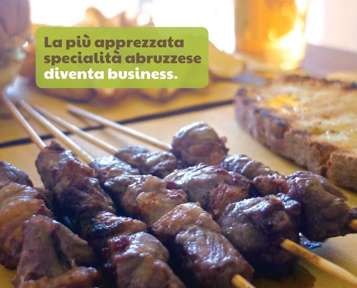 franchising abruzzese aprire