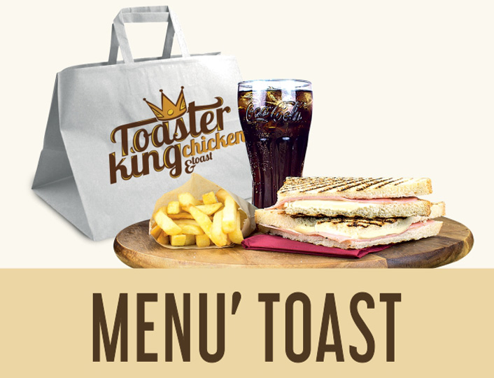 toaster king franchising
