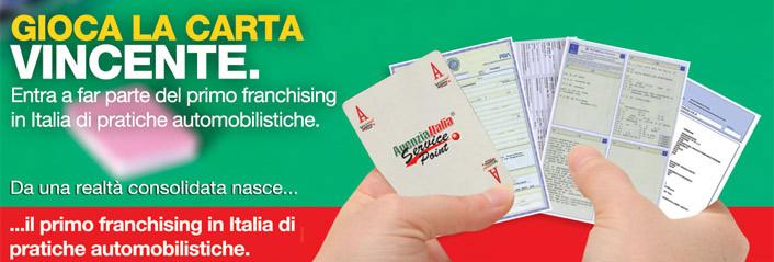 Agenzia Italia Service Point Franchising Consulenza Pratiche