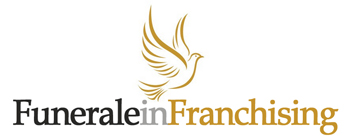 Logo Funerale in Franchising