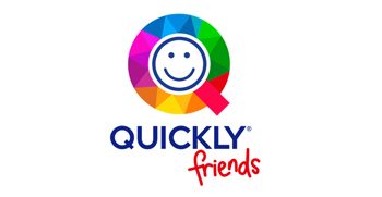 quickly app franchising