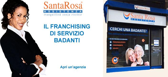 Santa Rosa Assistenza Milano.Santa Rosa Assistenza Franchising Assistenza Anziani