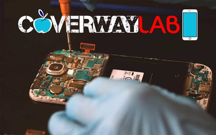 coverway lab franchising aprire telefonia