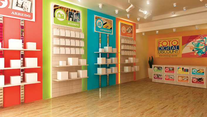 foto digital discount franchising